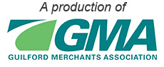 MyGMA - the Guilford Merchants Association